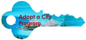 Adopt a City KEY