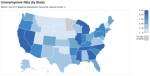 choropleth-unemployment-by-state-usa