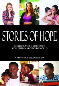 Original Stories of Hope Cover