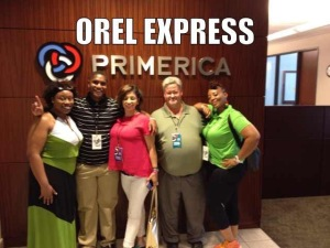 Primerica Convention