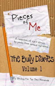 The Bully Diaries Cover 96dpi